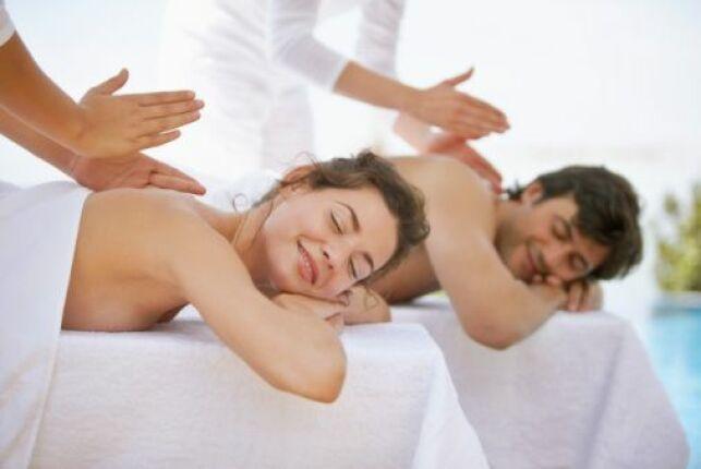 Les soins minceur au spa ou en institut