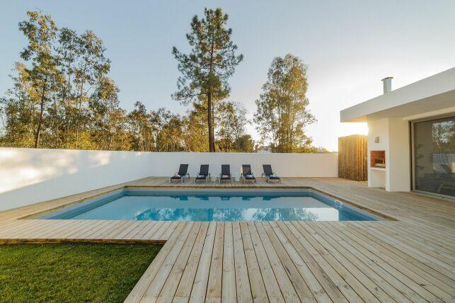 Les soldes piscine : acheter sa piscine en solde