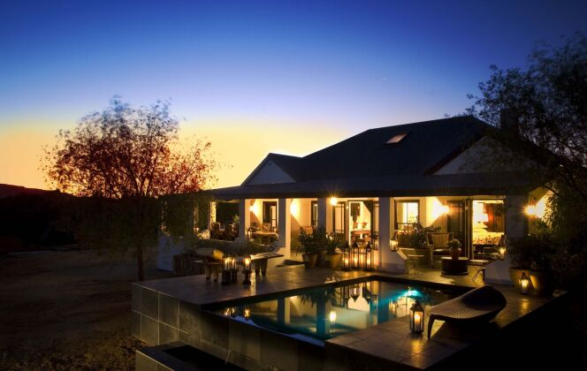 Les spas lauréats des Wellness Travel Awards 2016 © Bushmans Kloof Wilderness Reserve & Wellness Retreat South Africa