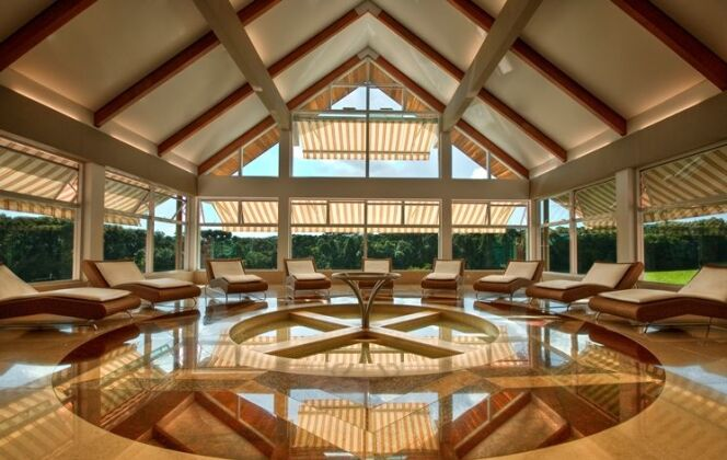 Les spas lauréats des Wellness Travel Awards 2016 © Lapinha-Spa, Brésil - Healing-Hotels-of-the-World