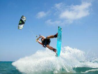 Les sports à pratiquer en bord de mer