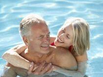 Les stages aquatiques pour seniors