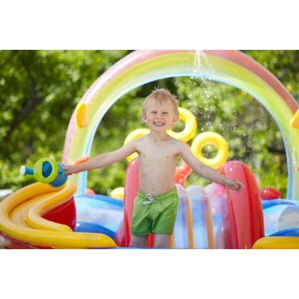 les structures et jeux gonflables pour piscine jeux de piscine pour enfants. Black Bedroom Furniture Sets. Home Design Ideas