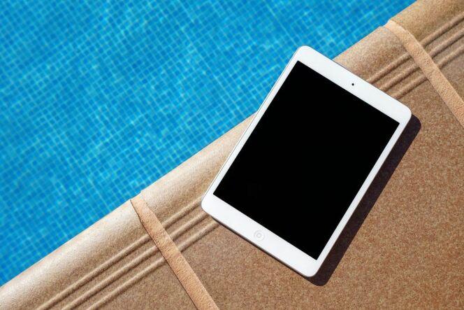 Les tendances actuelles du marché de la piscine
