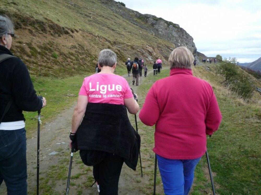 Les Thermes de Luz s'engagent contre le cancer du sein ! © Luzea.fr