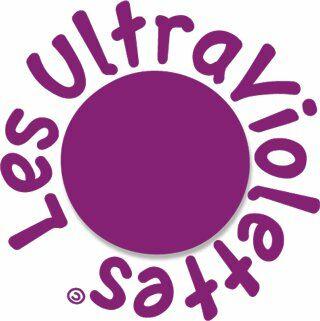 Logo Les Ultraviolettes