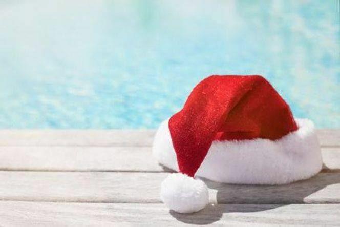 """Les vacances de Noël à la piscine<span class=""""normal italic petit"""">DR</span>"""