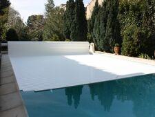 Volets de piscine