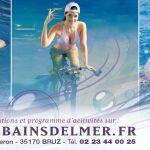 Piscine des bains Delmer à Bruz