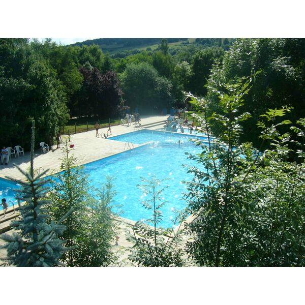 piscine du parc de l 39 auxois arnay sous vitteaux. Black Bedroom Furniture Sets. Home Design Ideas