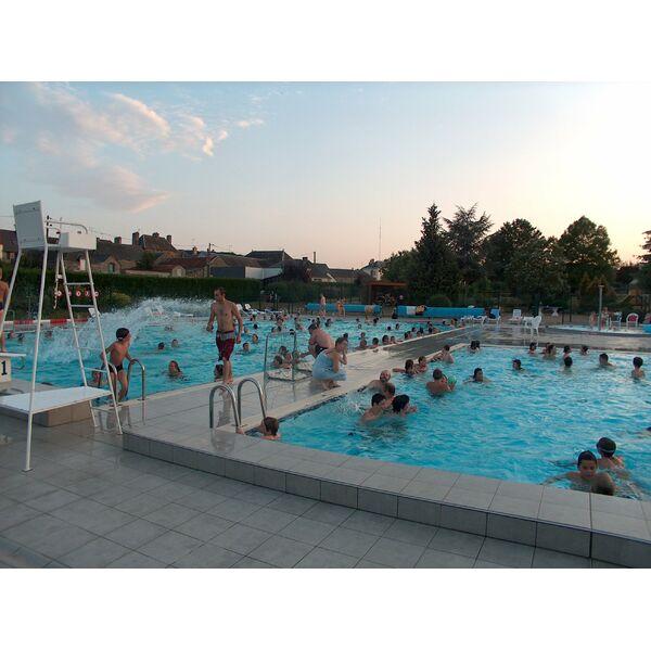 Image gallery piscine alencon for Horaire piscine alencon