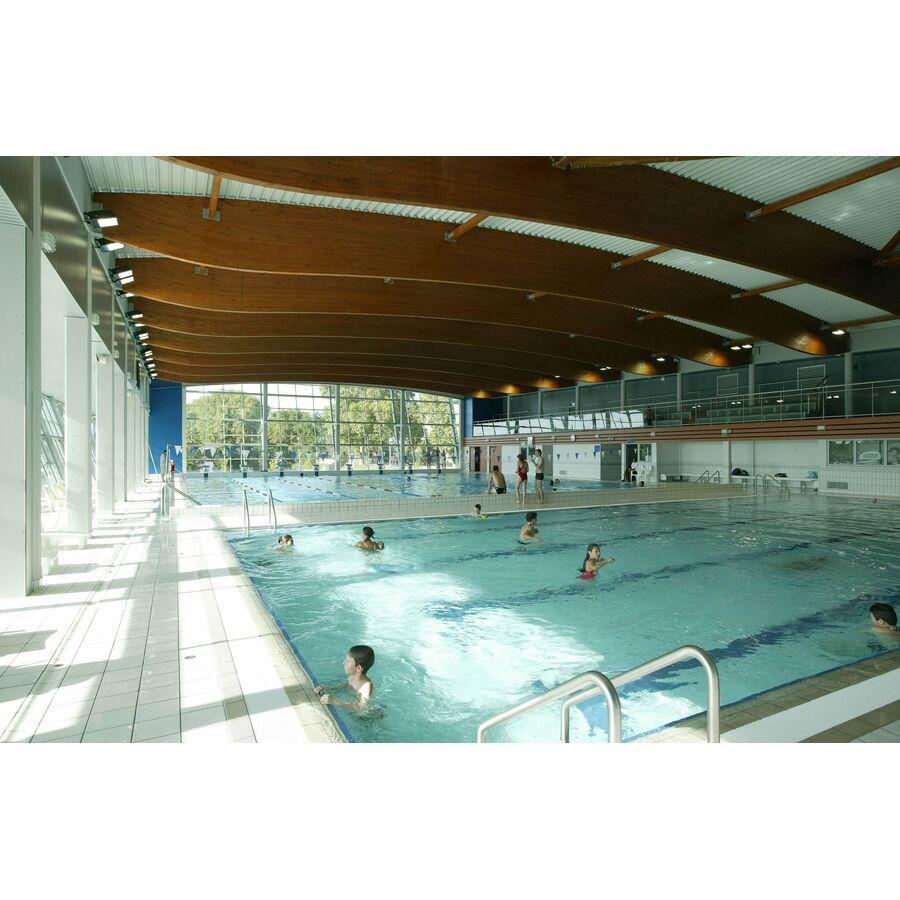 Centre aqualudique l 39 ovive piscine moulins horaires - Horaire de la piscine de falaise ...
