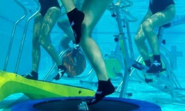 Les chaussettes aquatiques