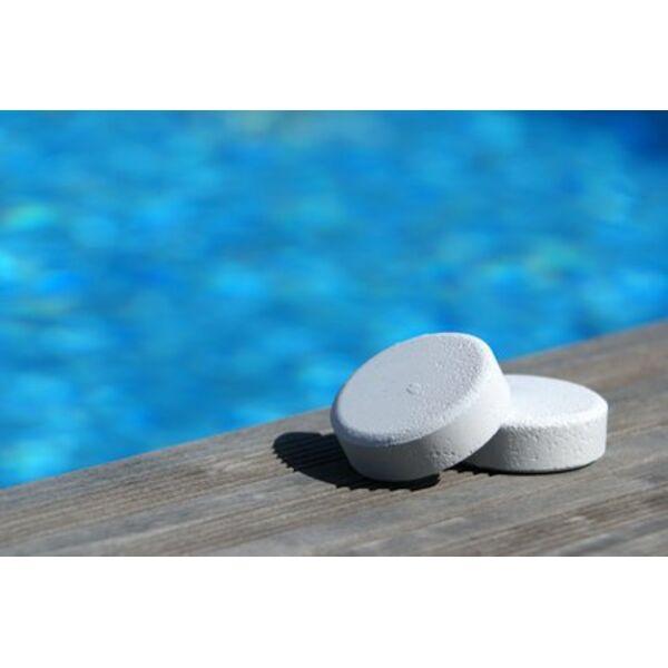 traitement eau piscine le traitement de l 39 eau des. Black Bedroom Furniture Sets. Home Design Ideas