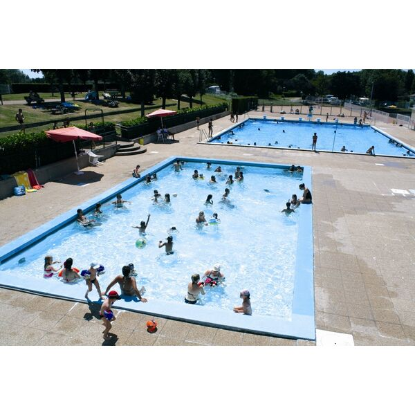 Stade nautique piscine de digoin horaires tarifs et - Piscine de dammarie les lys ...