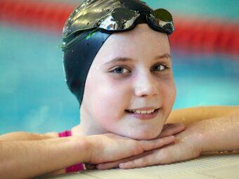 Les diplômes de natation pour les enfants