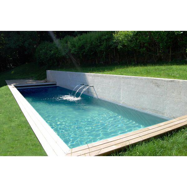 la piscine design par l 39 esprit piscine. Black Bedroom Furniture Sets. Home Design Ideas