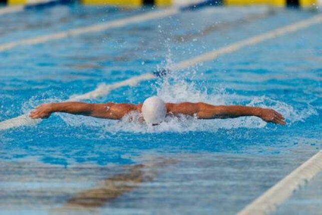 Les lésions musculaires en natation