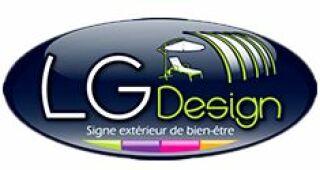Logo LG Design Popp France