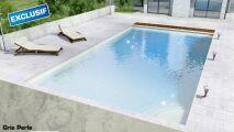 Donnez de l'éclat à votre piscine avec les liners nacrés