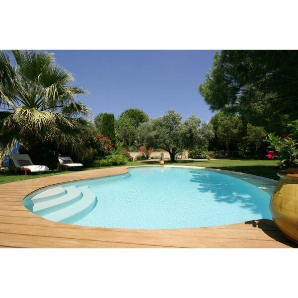 Liner de piscine trou les r parations pr voir - Reparation liner piscine hors sol ...