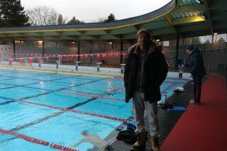 Entretien avec Lionel Horter, entraîneur de natation de haut niveau