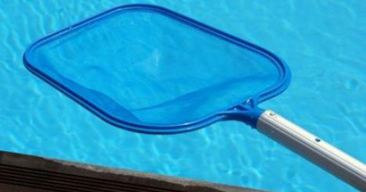 Liste des op rations courantes d entretien de la piscine for Cout d entretien d une piscine