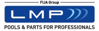 Logo LMP Pool and Parts