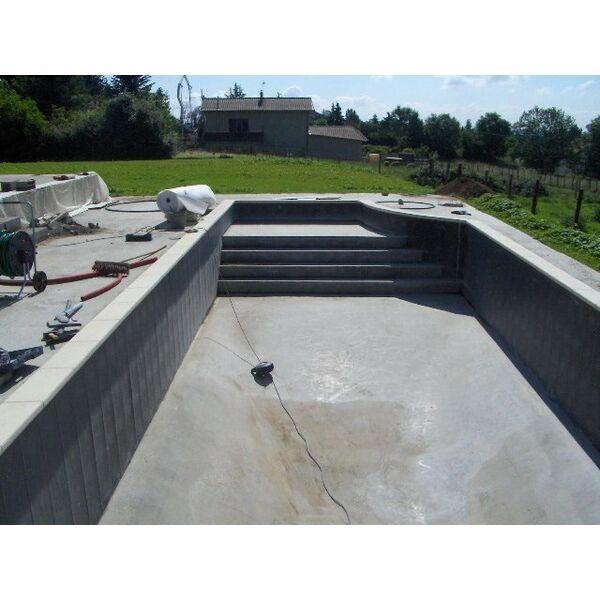 Lno piscines desjoyaux limonest pisciniste rh ne 69 for Construction piscine desjoyaux