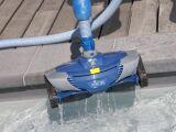 Location de robot de piscine : le bon plan !