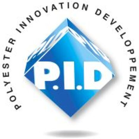 "PID (Polyester Innovation Developpement)  <span class=""normal italic petit"">DR</span>"
