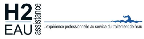 "Logo<span class=""normal italic petit"">© H2 Eau Assistance</span>"