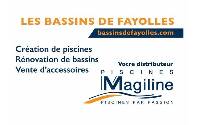 Les Bassins De Fayolles à Savigné © Les Bassins De Fayolles à Savigné