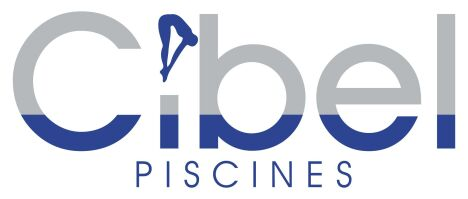 Logo Cibel Piscine à Valbone