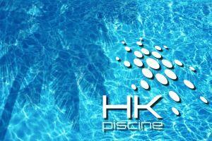 logo HK piscine