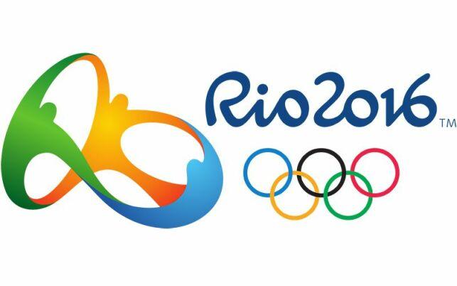Logo Jeux Olympiques de Rio