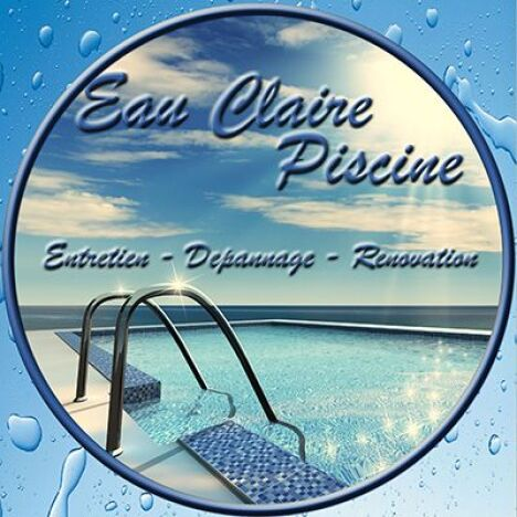 Eau claire piscine