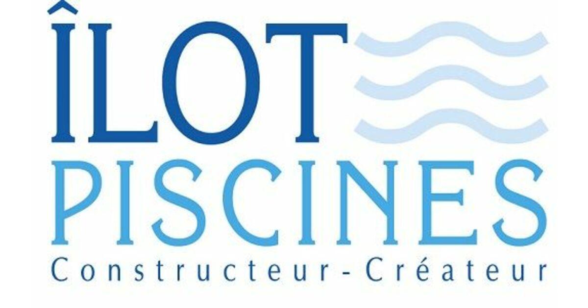 Ilot piscines mondial piscine gu rande pisciniste for Construction piscine guerande