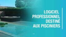 Logyline: aide à la vente pour les pros de la piscine