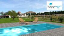 Logyline révolutionne la piscine 3D !