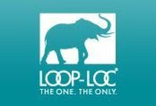 Logo Loop-Loc Safety Pool Covers
