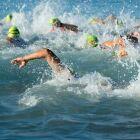 Nage en mer : comment prendre la vague?