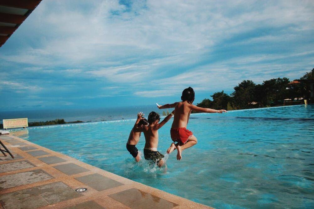 Louer sa piscine entre particuliers : un marché prometteur© Pexels