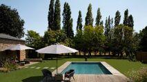 Profiter d'une piscine ou d'un jardin grâce à Louerdehors