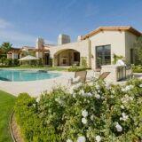 Louer une maison avec piscine