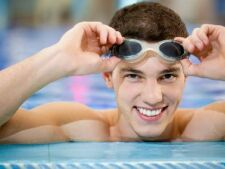 Accessoires du nageur