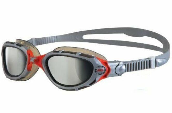 Lunettes de natation Predator Flex Miroir© Zoggs