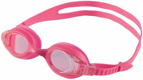 """Lunettes de natation rose pour enfant<span class=""""normal italic petit"""">© Arena</span>"""