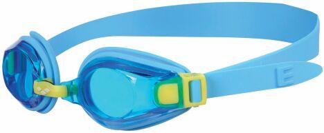 """Lunettes de piscine pour enfant bleu Multi Junior<span class=""""normal italic petit"""">© Arena</span>"""