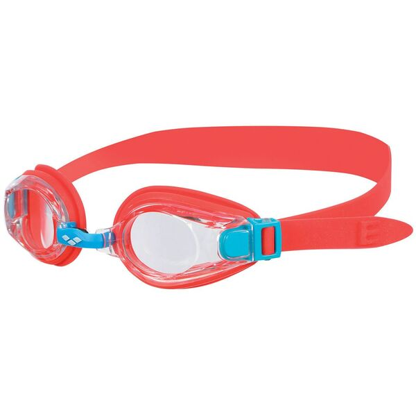 Lunettes natation piscine enfant ado multi junior arena for Protection enfant piscine